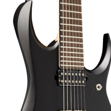 Ibanez RGD7UC-ISH električna gitara
