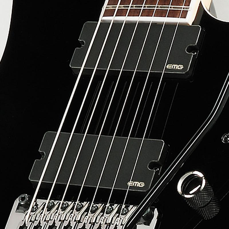 Ibanez RGIR27E-BK električna gitara