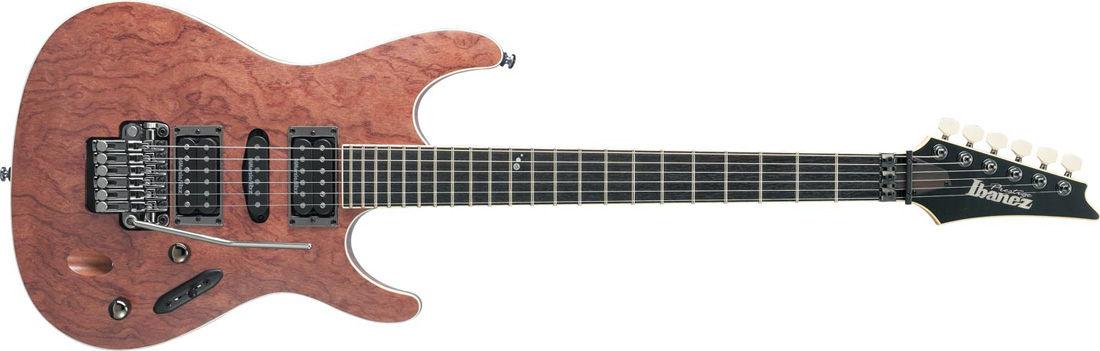 Ibanez S2170FB-NTF električna gitara