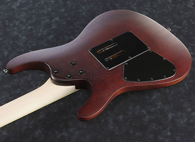 Ibanez S770PB-CNF električna gitara