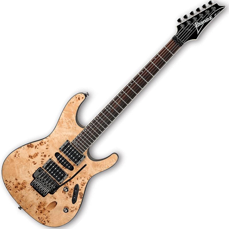 Ibanez S771PB-NTF električni gitara