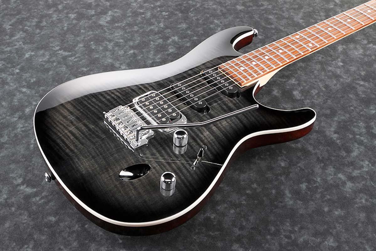 Ibanez SA260FM-TGB električna gitara