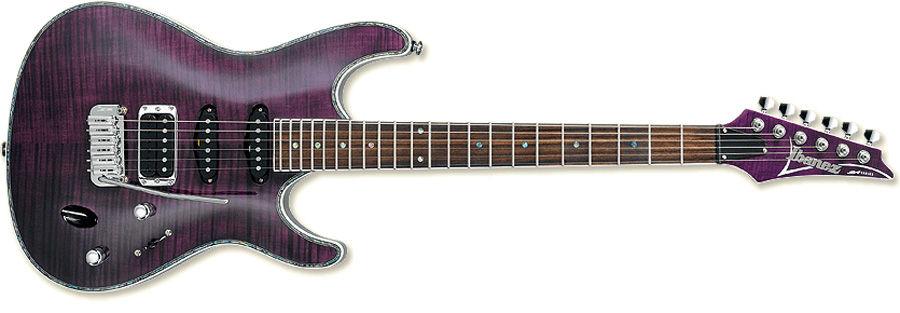 Ibanez SAS36FM-TL električna gitara