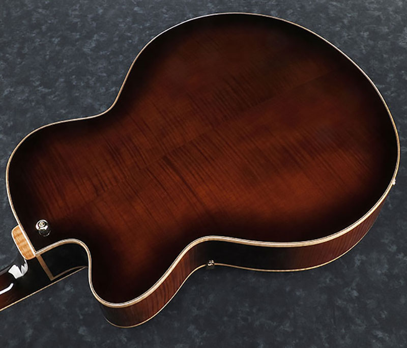 Ibanez SJ300-DVS električna gitara