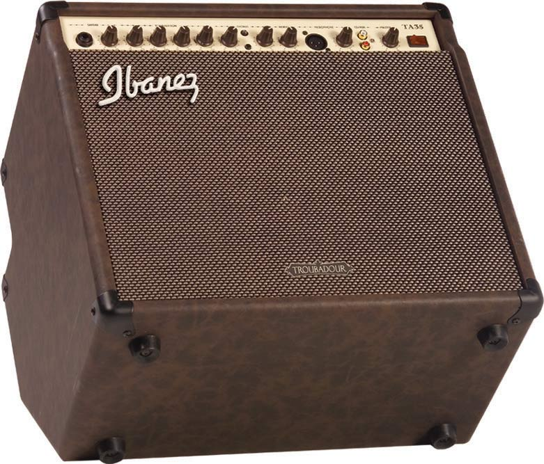 Ibanez TA35 Troubadour pojačalo za akustičnu gitaru