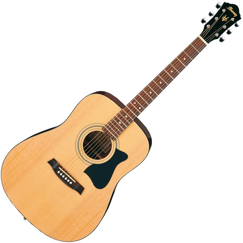 Ibanez V50NJP-NT akustična gitara paket