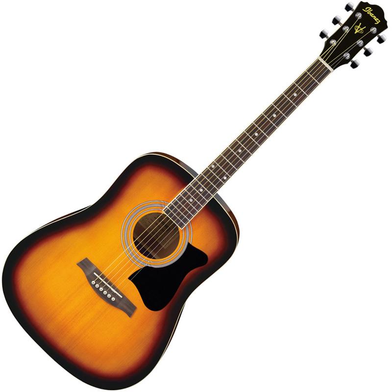 Ibanez V50NJP-VS akustična gitara paket