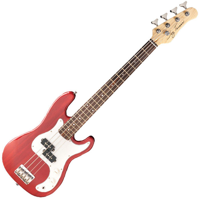 Jay Turser JTB 40 TR bas gitara