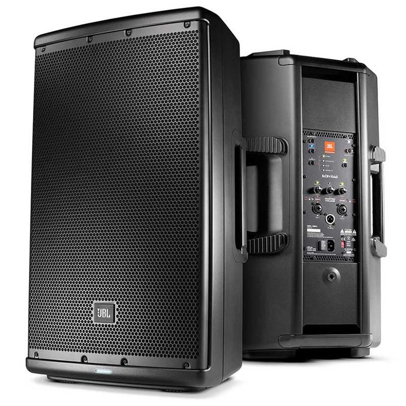 JBL EON612 aktivna zvučna kutija