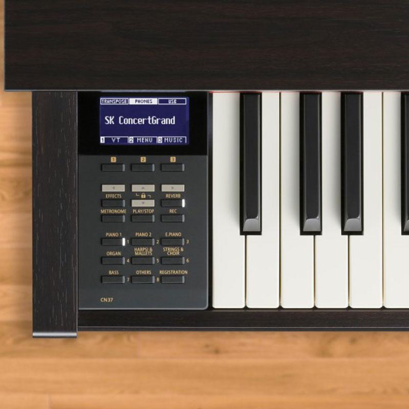 Kawai CN37 električni klavir
