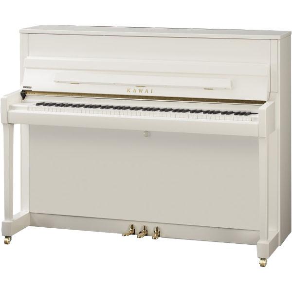 Kawai K-200 WH/P pianino