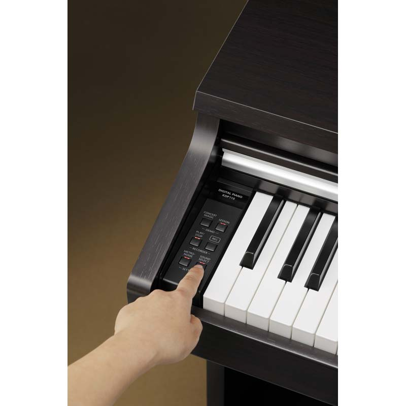 Kawai KDP110 električni klavir