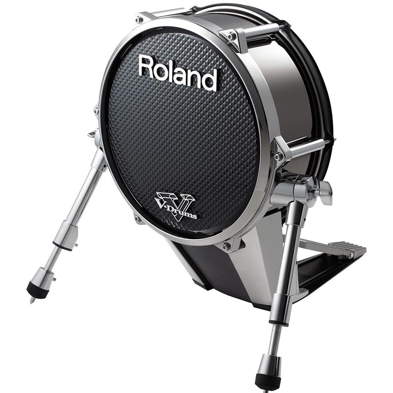 Roland KD-140 BC V-Kick Pad