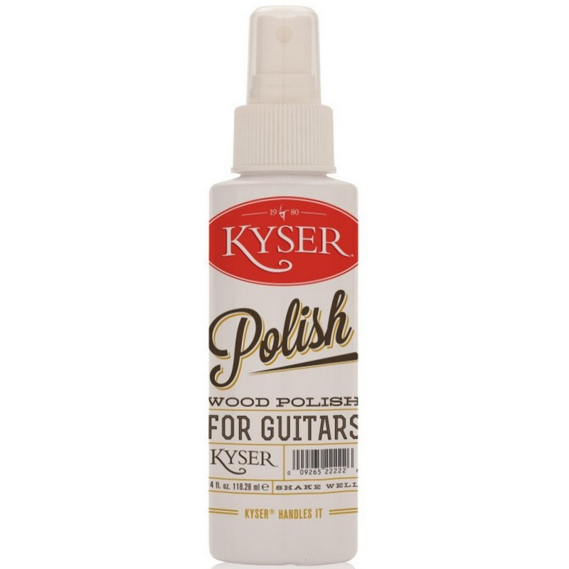 Kyser Polish sredstvo za poliranje instrumenata