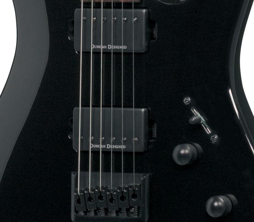 LAG Arkane 100 BLK električna gitara