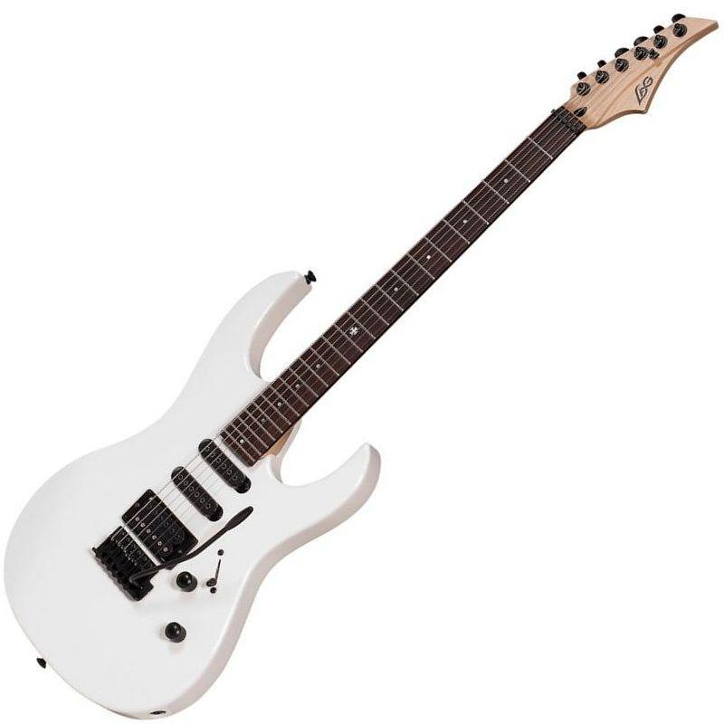 LAG Arkane 66 IVO električna gitara