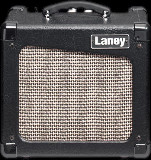 LANEY CUB 8 gitarsko pojačalo sa lampom