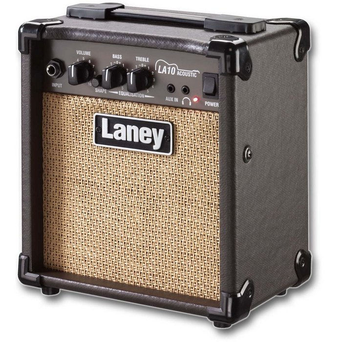 Laney LA10, pojačalo za akustičnu gitaru