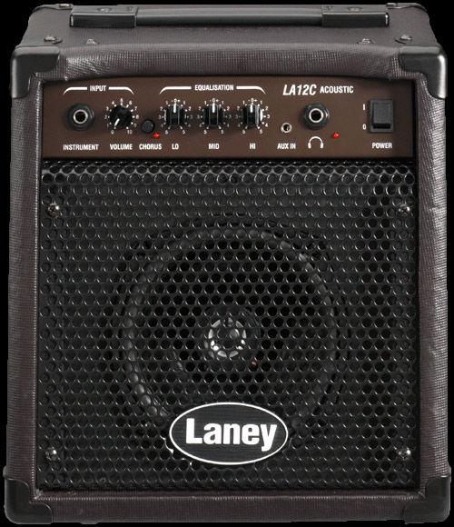 LANEY LA12C pojačalo za akustičnu gitaru