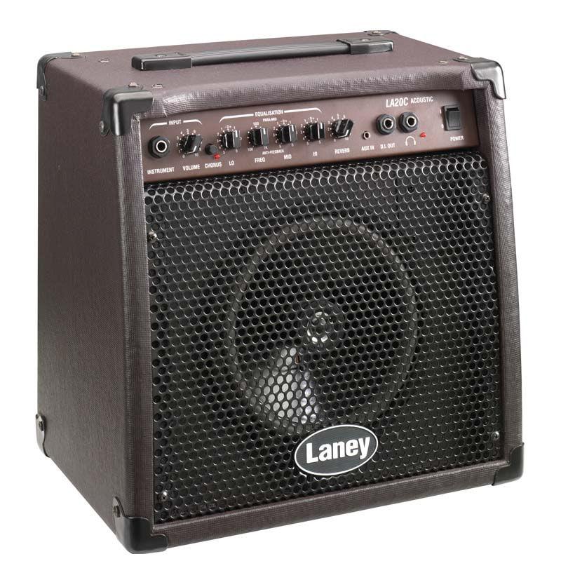 LANEY LA20C pojačalo za akustičnu gitaru