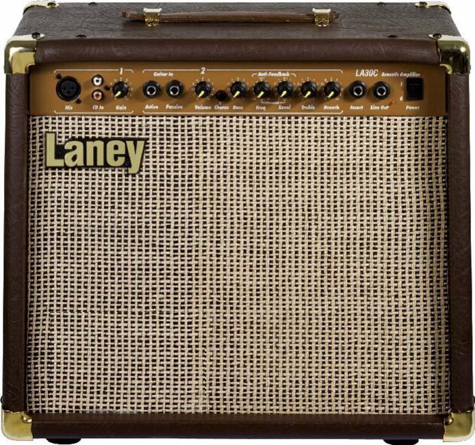 Laney LA30C pojačalo za akustičnu gitaru