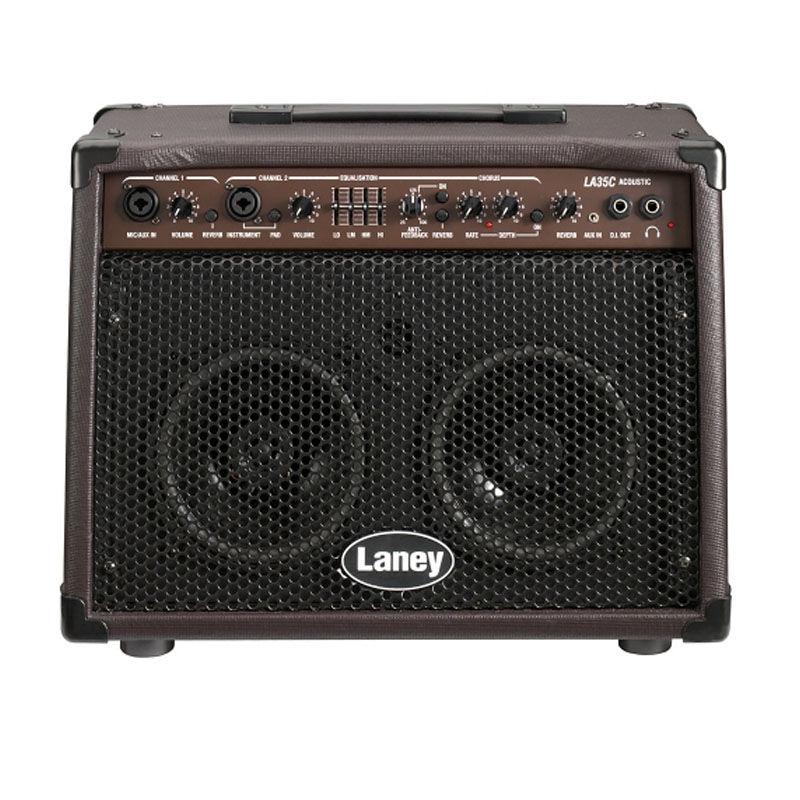 LANEY LA35C pojačalo za akustičnu gitaru
