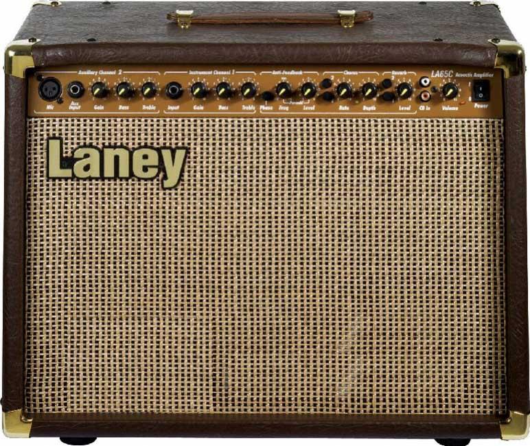 Laney LA65C pojačalo za akustičnu gitaru