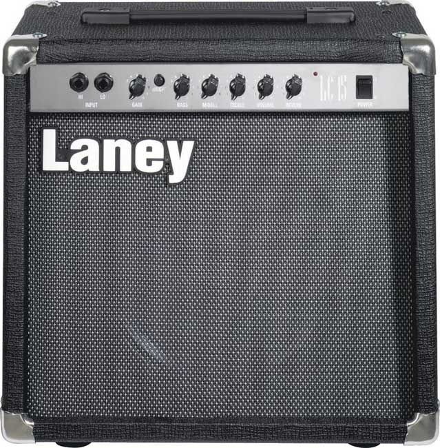 Laney LC15 kombo gitarsko pojačalo