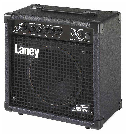 Laney LX20 gitarsko pojačalo