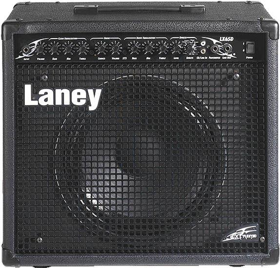 Laney LX65D gitarsko pojačalo