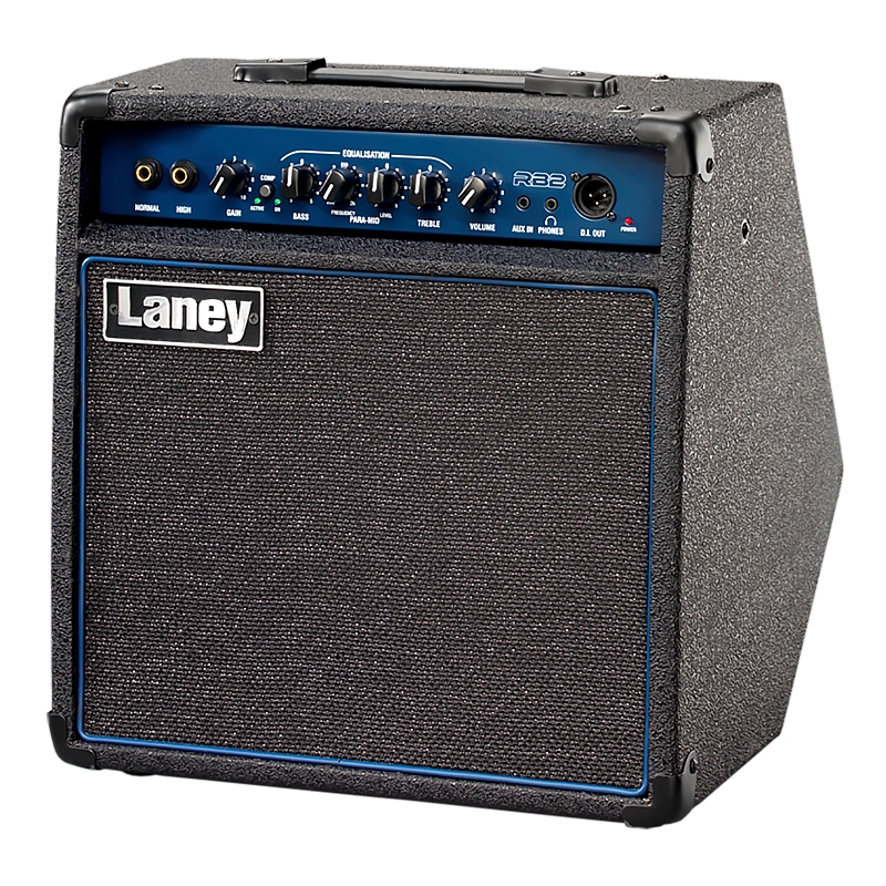 Laney RB2 bas pojačalo