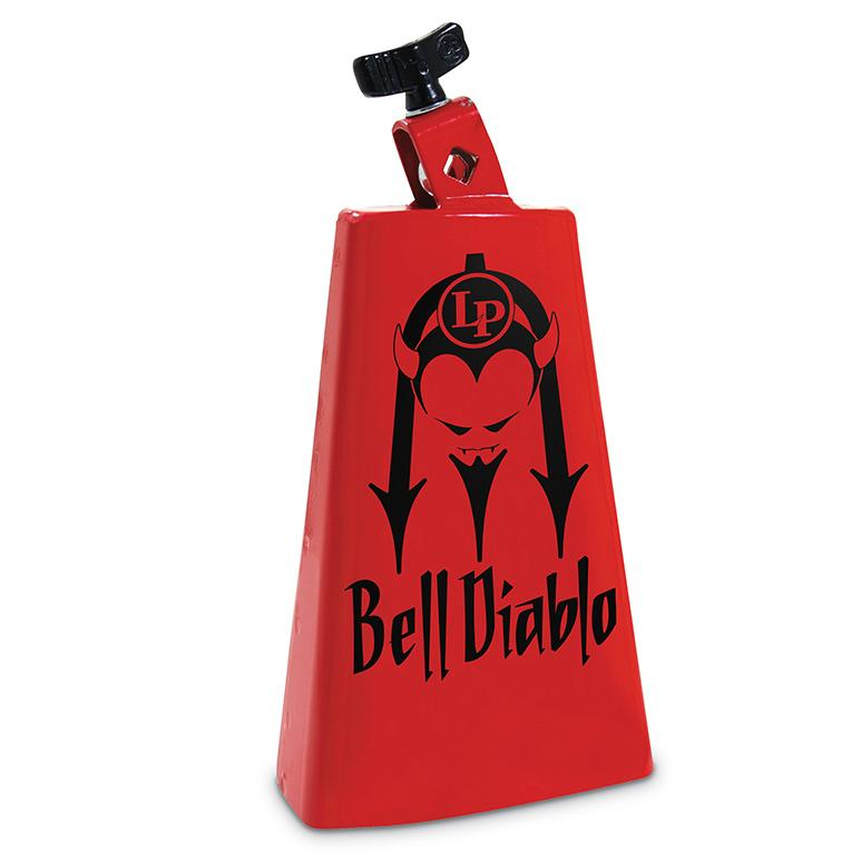 Latin Percussion LP007-BD Diablo cowbell