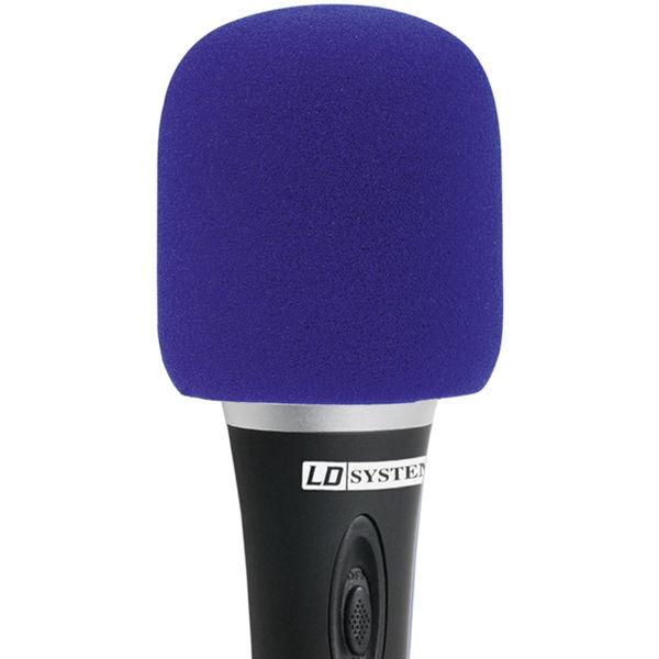 LD Systems D913BLU sundjer za mikrofon