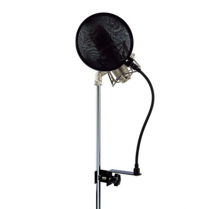 LD Systems D914 pop filter