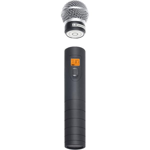 LD Systems WS 1000 G2 HHD bežični mikrofon
