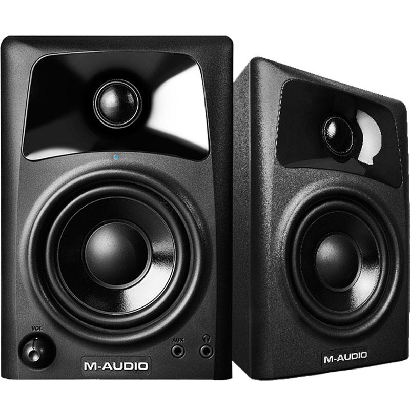 M-Audio AV32 aktivni studijski monitori