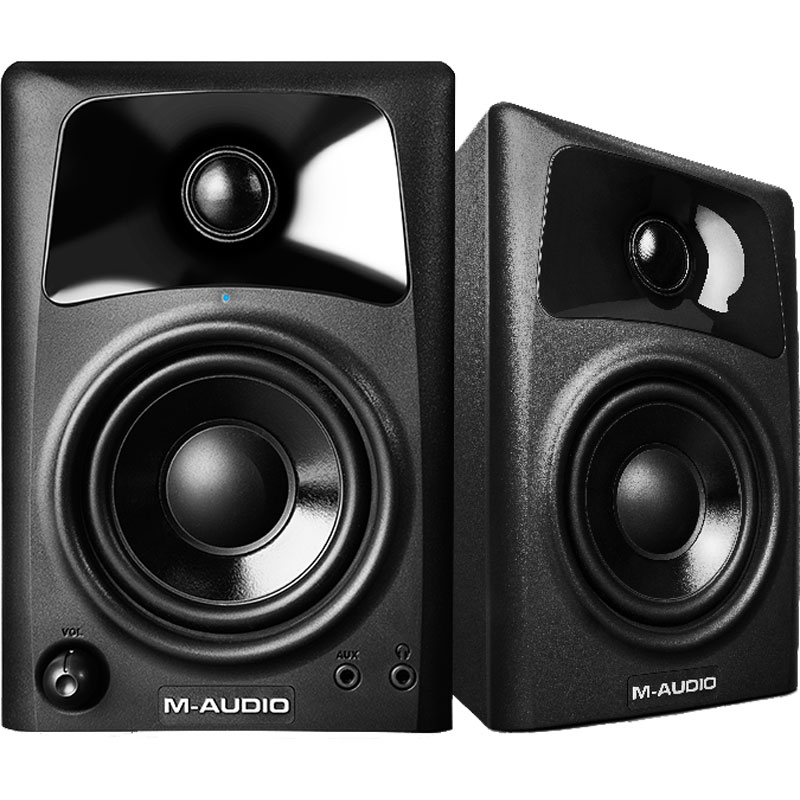 M-Audio AV42 aktivni studijski monitori