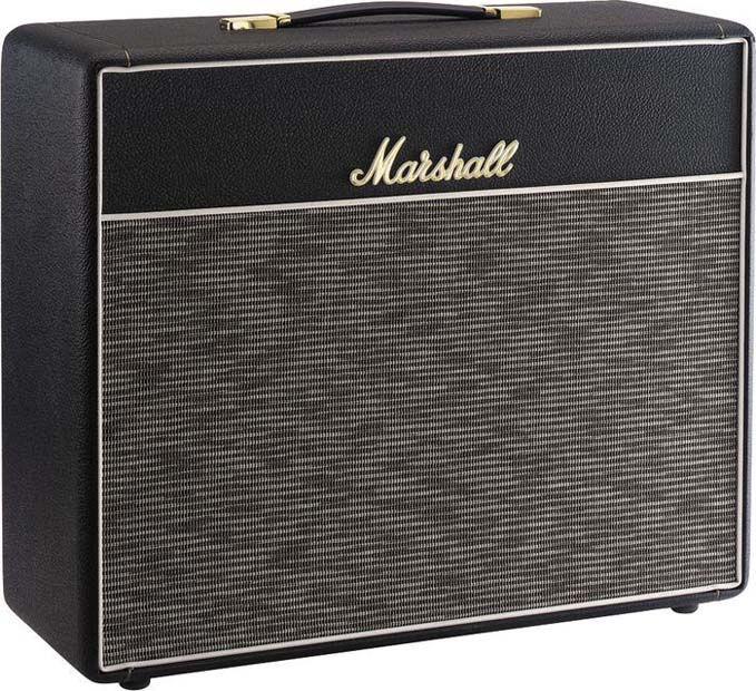 Marshall 1974X Handwired kombo gitarsko pojačalo (Made In England)