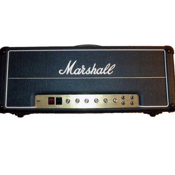 Marshall JMP100 MK II Super Bass pojačalo