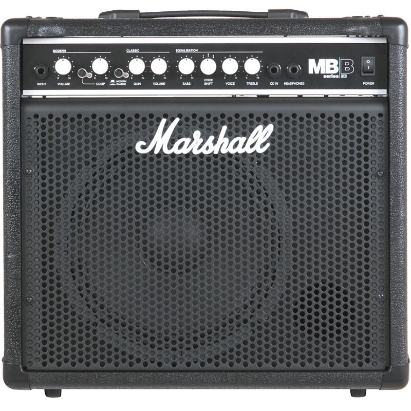 Marshall MB30 bas pojačalo