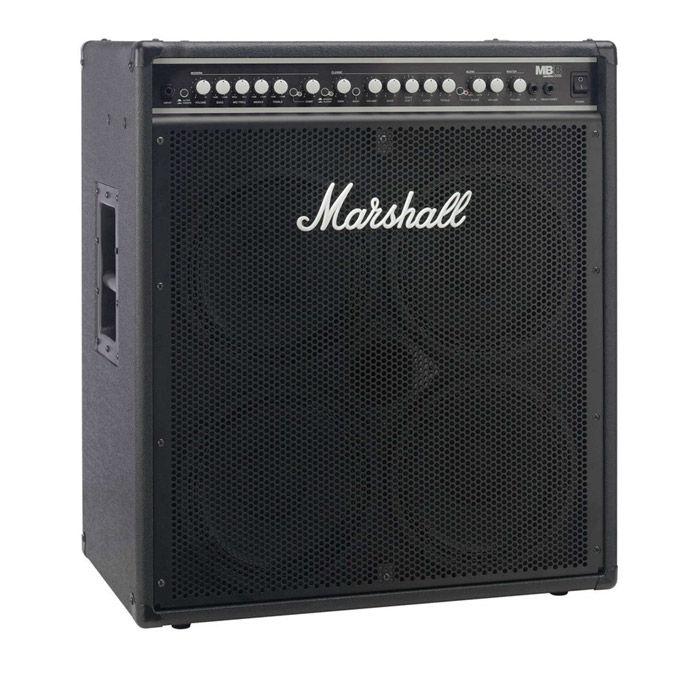 Marshall MB4410 pojačalo za bas gitaru