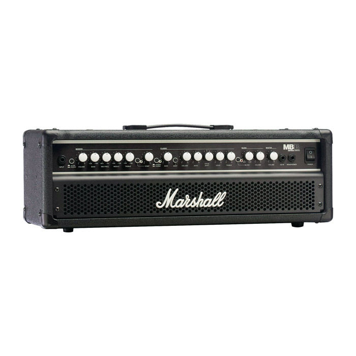 Marshall MB450H pojačalo za bas gitaru