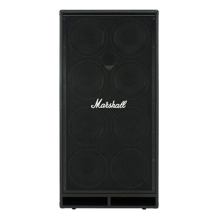 Marshall MBC810 pojačalo za bas gitaru