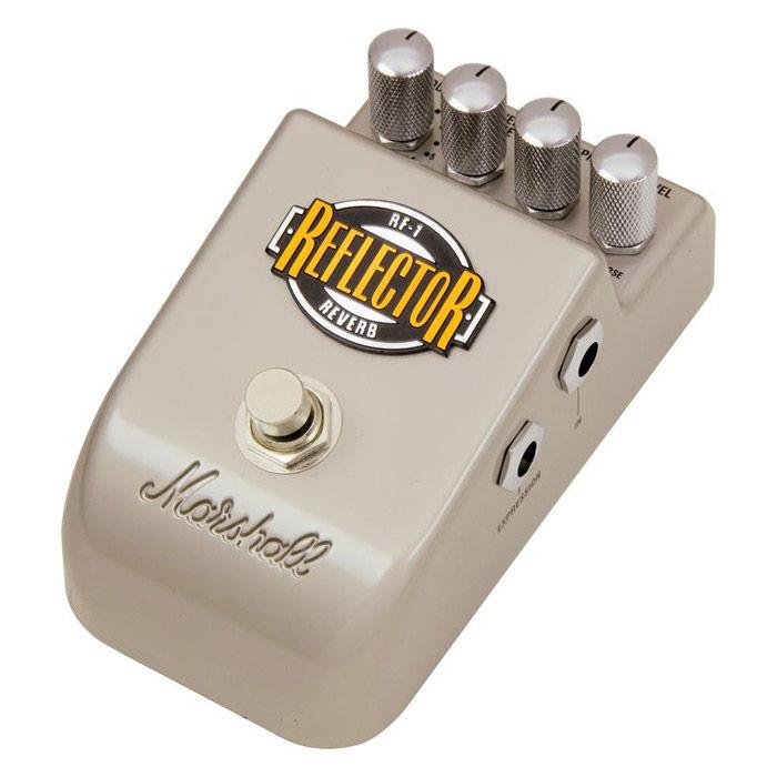 Marshall Reflector RF-1 pedala