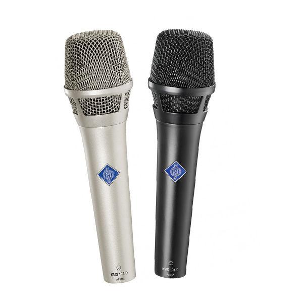 Neumann KMS 104/105 D digitalni dinamički mikrofon