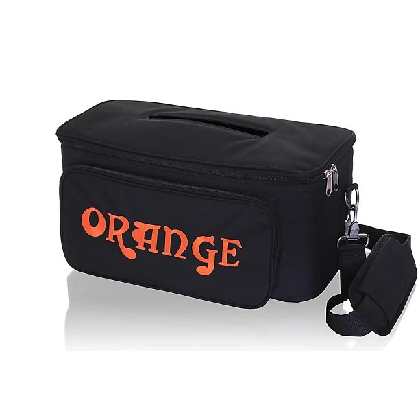 Orange #4 Jim Root Terror Signature gitarsko pojačalo