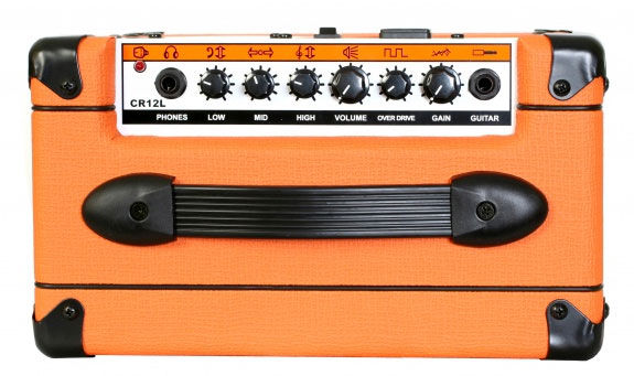 Orange CR12L Crush PiX gitarsko pojačalo
