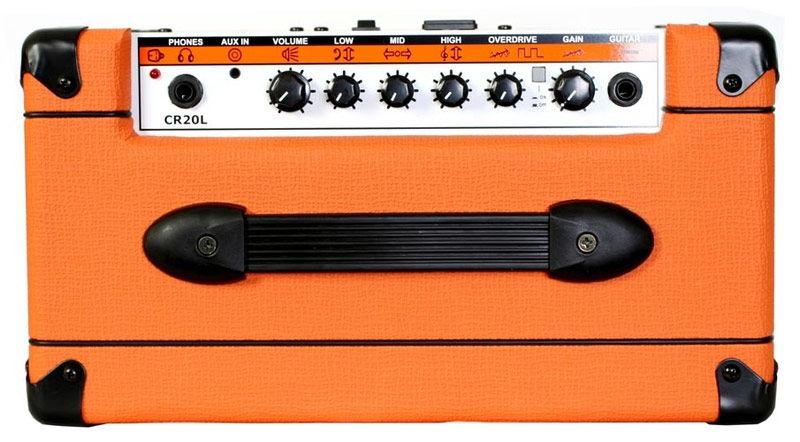 Orange CR20L Crush PiX gitarsko pojačalo