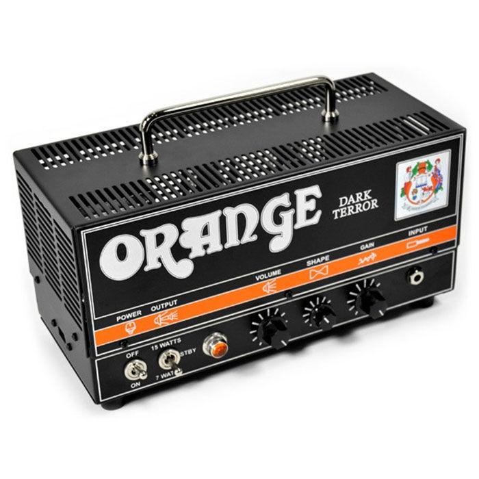 Orange DA15H Dark Terror gitarsko pojačalo glava