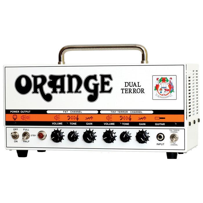 Orange DT30H Dual Terror gitarsko pojačalo glava